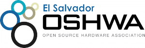 OSHWA El Salvador Logo